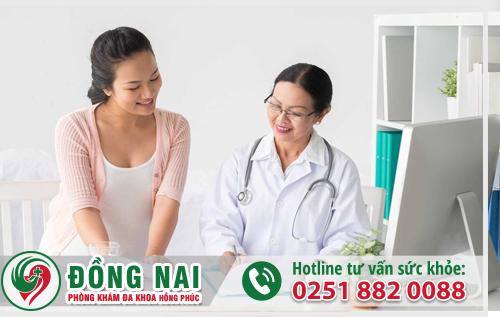 Bác sĩ khoa sản giỏi tại Biên Hòa - Đồng Nai