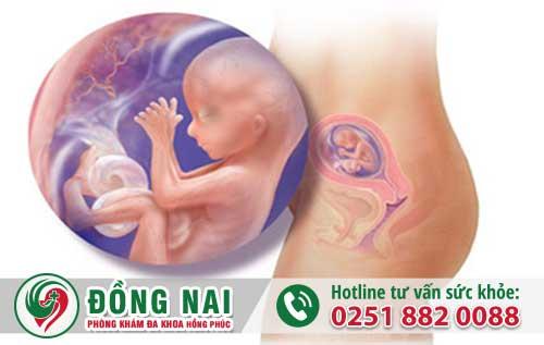 Bác Sĩ Chuyên Khoa Sản Phá Thai An Toàn