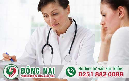 Bác Sĩ Chuyên Khoa Sản Uy Tín Tại Biên Hòa?