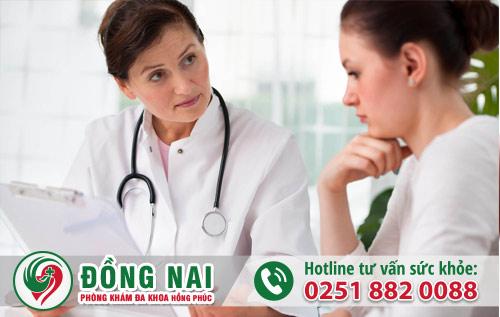 Bác sĩ phá thai tốt uy tín ở Biên Hòa Đồng Nai