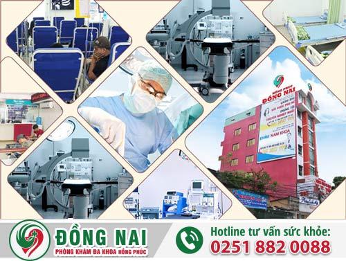 Phòng khám phá thai không đau an toàn tại Tp Biên Hòa