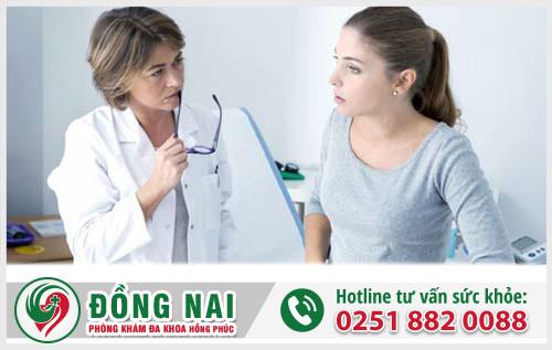 Bệnh viện phá thai chính quy tại Biên Hòa – Đồng Nai