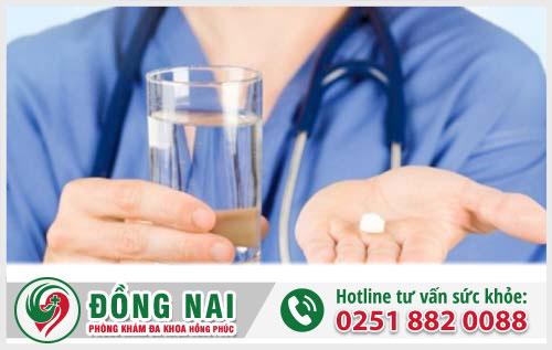 Biên Hòa nên mua thuốc phá thai ở đâu?