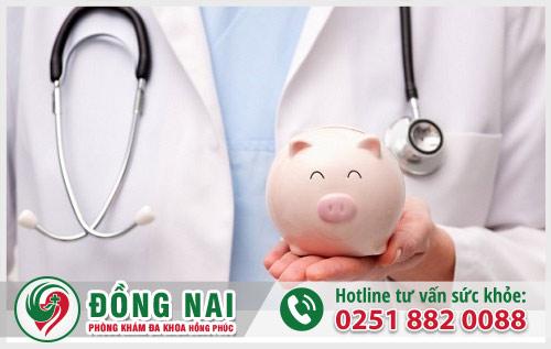 Chi phí phá thai theo tuần tuổi tại Đồng Nai như thế nào?