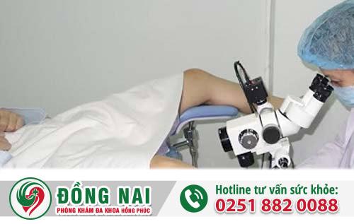 Nạo hút thai an toàn không đau ở Biên Hòa – Đồng Nai