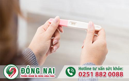 Phá thai 3 tuần tuổi không ảnh hưởng đến sức khỏe