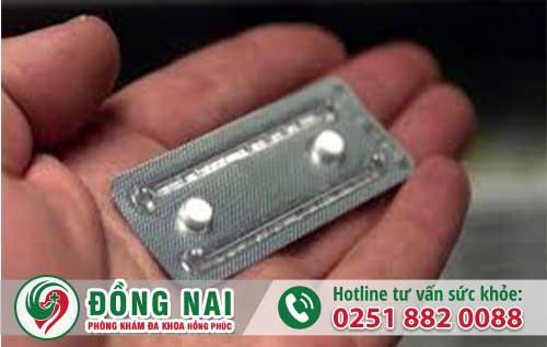 Phá Thai 4 Tuần Bằng Thuốc Có Được Không