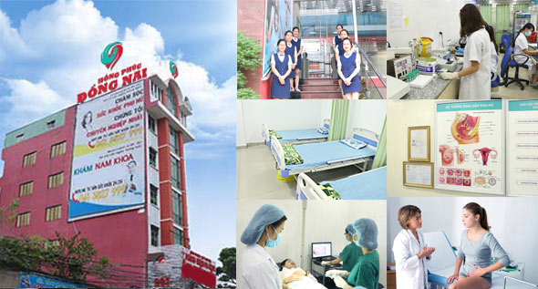 Nên thực hiện phá thai ở đâu tại Biên Hòa – Đồng Nai?