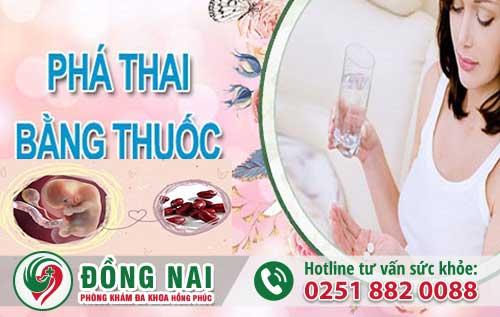Phá Thai Bằng Thuốc An Toàn Ở đâu?