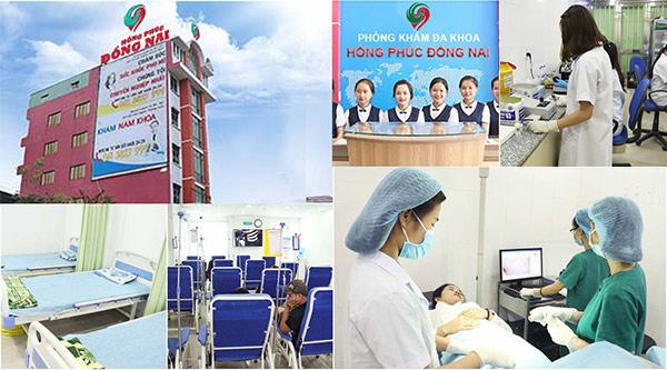 Phòng khám phá thai an toàn đáng tin cậy tại thành phố Biên Hòa