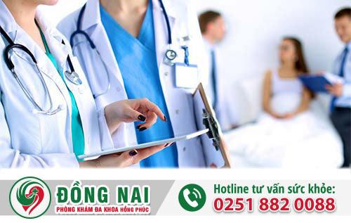 Hãy đến những cơ sở y tế chuyên khoa để được bác sĩ đình chỉ thai an toàn