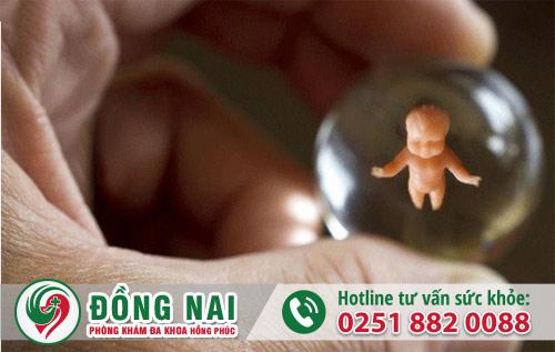 Sảy thai tự nhiên tồn tại những biến chứng khôn lường