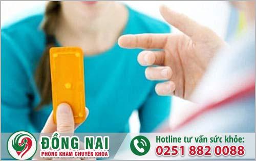 Xử Lý Thai 4 Tuần Bằng Thuốc Khi Có Thai Ngoài Ý Muốn