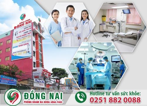 Phá thai an toàn ở đâu tại thành phố Biên Hòa?