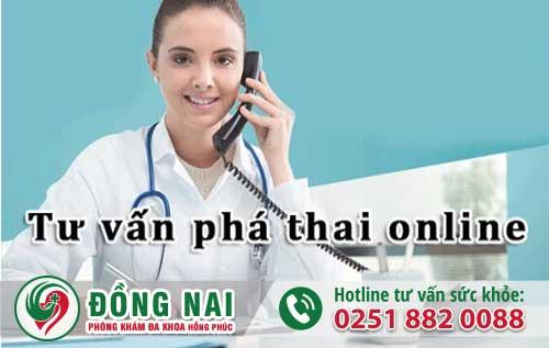 Tư Vấn Phá Thai Và Phương Pháp Xử Lý Thai Ngoài Ý Muốn Trực Tuyến