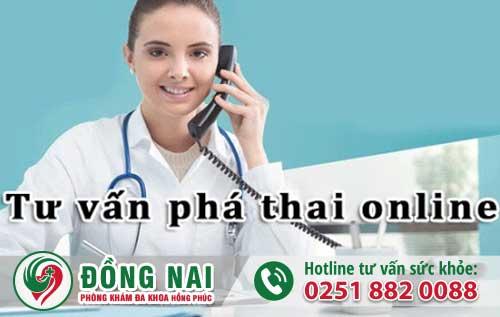 Tư Vấn Và Giải Đáp Về Kiến Thức Phá Thai?