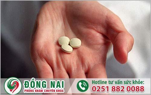 Xử Lý Thai 7 Tuần Bằng Thuốc Ở Đâu An Toàn Tại Biên Hòa?